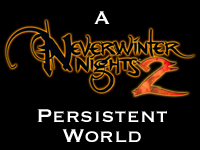 A Neverwinter Nights 2 Persistent World